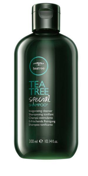 PM Tea Tree Special Shampoo