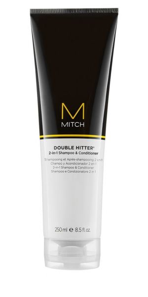 PM Double Hitter