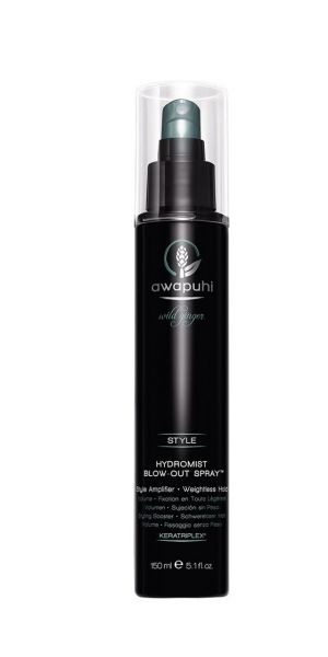 PM Hydromist Blow-Out Spray