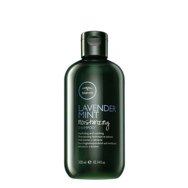 PM Lavender Mint Moisturizing Shampoo