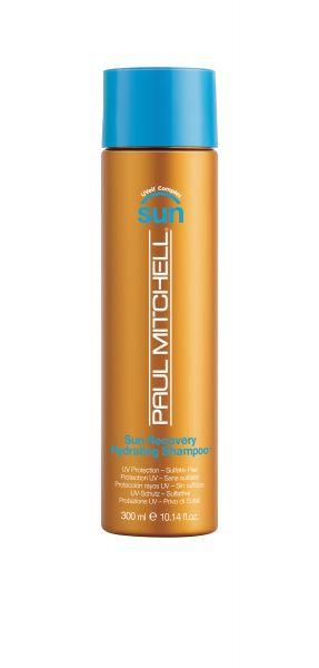 PM Sun Recovery Hydrating Shampoo