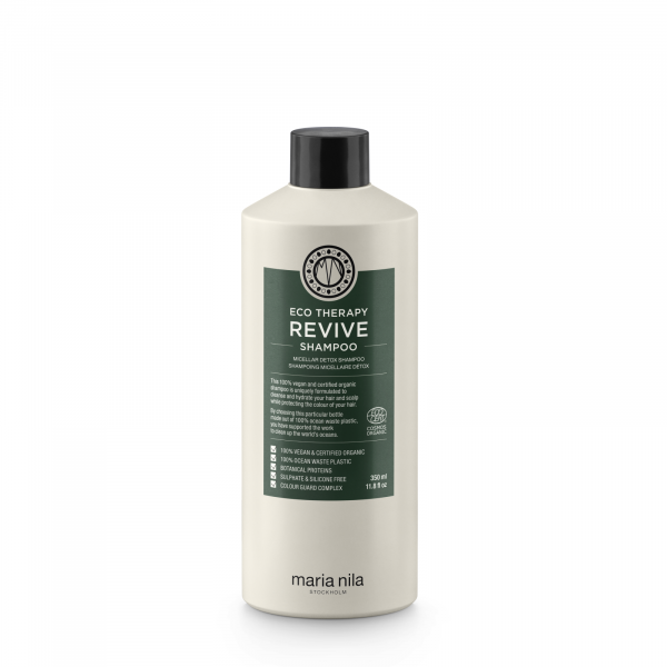 MN Eco Therapy Revive Shampoo