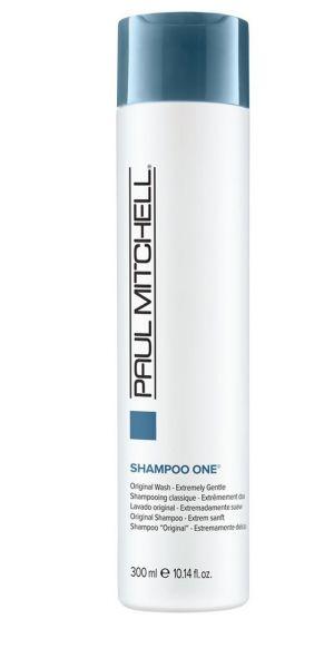 PM Shampoo One