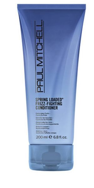 PM Spring Loaded Frizz-Fighting Conditioner