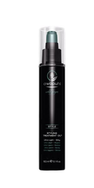 PM Styling Treatment Oil