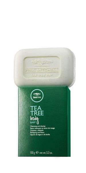 PM Tea Tree Body Bar