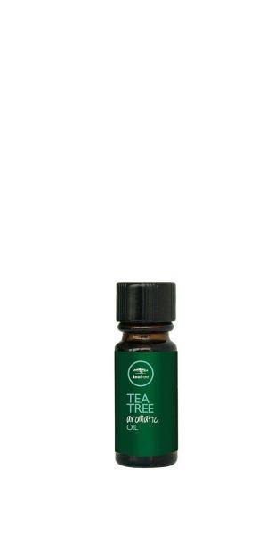 PM Tea Tree Essential Oil