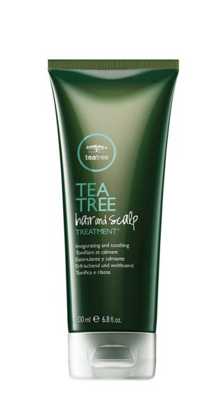 PM Tea Tree Hair and Scalp Treatment