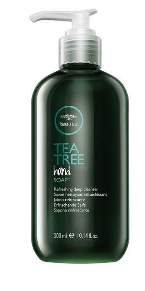 PM Tea Tree Hand Soap