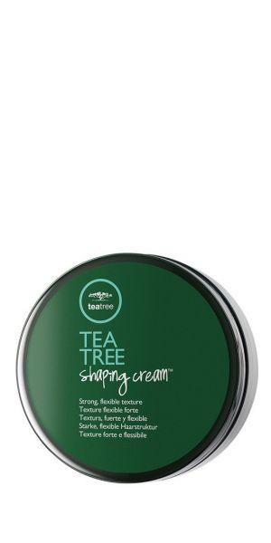 PM Tea Tree Shaping Cream